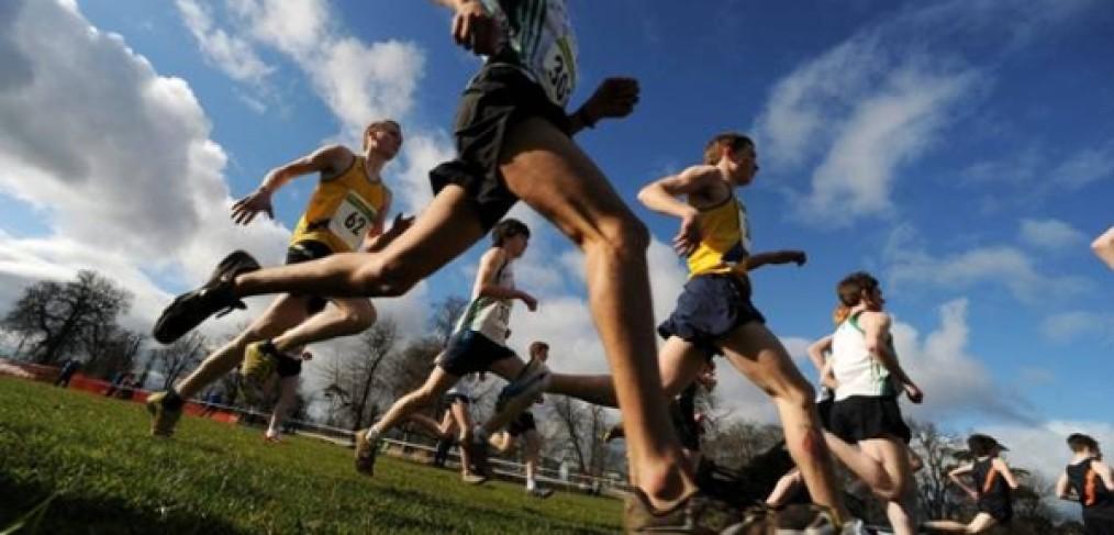Image: Athletics Ireland - www.athleticsireland.ie