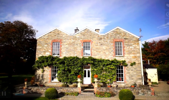 Ballyarr House