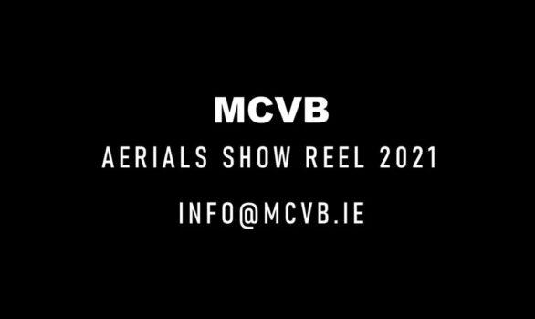 Aerial Show Reel 2021